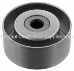 Belt tensioner pulley FORD TOURNEO CONNECT TRANSIT