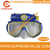 Diving mask camera can be waterproof 15m