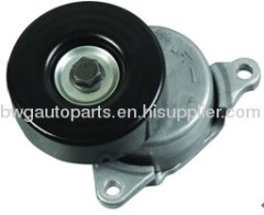 TENSIONER PULLEY BELT TENSIONER V-RIBBED BELT 93BB6A228AE YF0915980