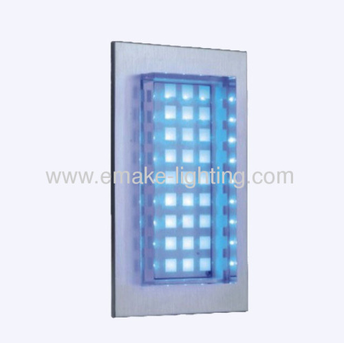 Led recessed light 2.9W
