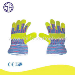 250 x 120 mm Combination Safety Gloves