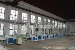 mq-500 fabric cotton waste /textile waste recycling machine