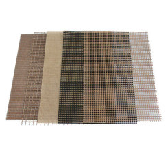 PTFE Coated Fiberglass Mesh Cooking liner