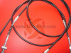 motorcycle rear cable