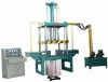 Foundry machinery and equipment