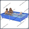 Rectangular Steel Frame Pools.