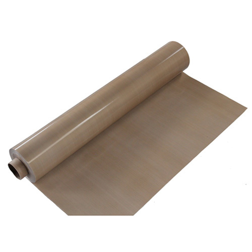 High abrasion resistance PTFE coated fiberglass fabric