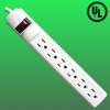 Outlet UL power strip