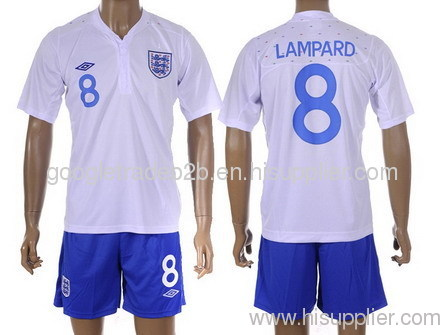 Wholesale fashion 2011-2012 football jerseys