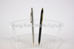 Office metal ballpoint pen