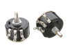 Carbon Film Wound Potentiometer