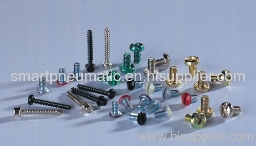 Pneumatic Accessory--- electronic screws