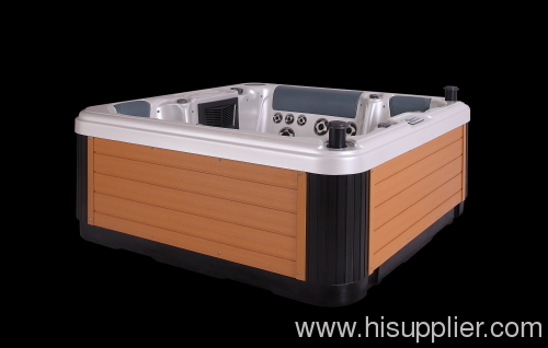 5 Person home hot tubs