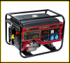 low noise power supply 5000W gasoline generator