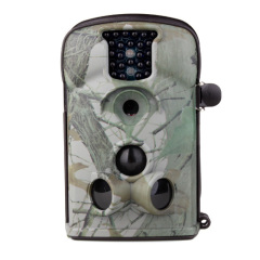 IP54 Waterproof Invisible Animal Hunting Camera/Wildlife Stealth Observe Scouting Trail Camera LTL-5210MM