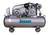 Industrial air compressor with single stage and power 5.5Hp