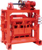 QTJ4-40B2 block hollow making machine/brick machine