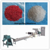 ps foam reycling granulator