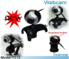 USB 2.0/1.1 dog shape laptop/desktop camera/webcam