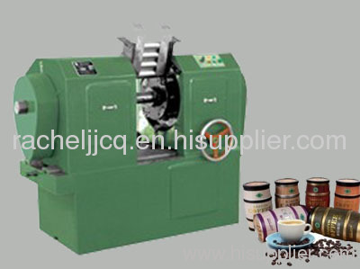 Coffee can making machine/juice drink packing machine