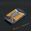 JUVENTUS Football Club Hard Case Cover Protector for BlackBerry Curve 8520 8530