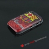 F.C. Barcelona Football Soccer Club Hard Case Cover protector for BlackBerry Curve 8520 8530