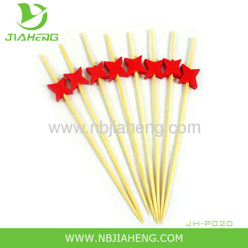 NEW Lot of 300 Bamboo Skewers Great for Kabobs, snacks and Barbeques