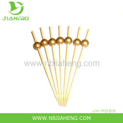 1000 X 30 cm 12in food grade Wooden Bamboo BBQ Skewers