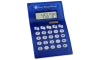 Dual Power Curvaceous Calculator