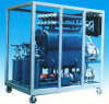 Series ZY Single stage vacuum insulating oil purifier
