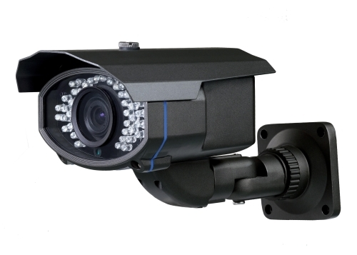 Outdoor IP67 Waterproof WDR Surveillance Cameras