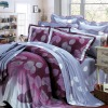 High quality and soft bedding set (5pcs)