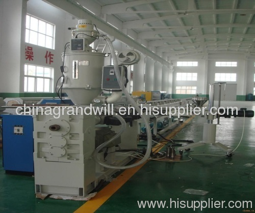 32mm PE Pipe Extrusion Line