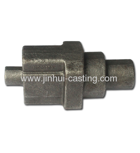 Alloy Steel Forging Machinery Parts