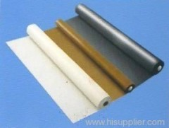 waterproof property PTFE coated Fiberglass Fabric