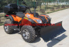 ATV 500CC Automatic CTV 4X4,high low speed,EEC, EPA