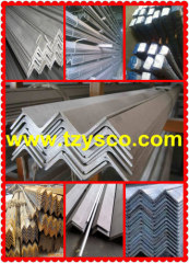 BA/hl/HR/CR Stainless Steel Angle Bar 304/316 Best quality!