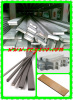 [304/316/304L/316L] Stainless Steel Flat Bar [hl/ba/No.1] IN STOCK