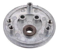 Zinc Die Casting Motor cover/automobile parts
