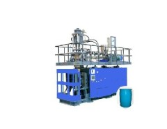 Automatic bucket Blowing moulding Machine