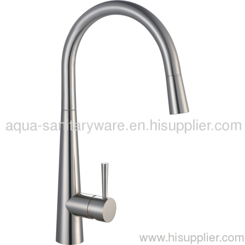 Spring Kitchen Mixer Tap