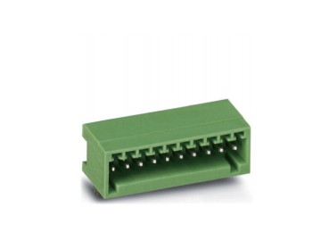 LZ Series Plug Header Terminal Block