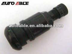 TIRE VALVES METAL MS525AL BLACK