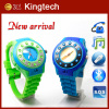 cheapest watch phone with MP3 and intelligence monitor for children