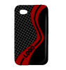 EVA PVC iPhone 4(s) Case