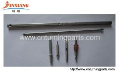 precision motor shafts machining components and parts