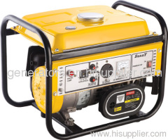 Gasoline generator with CE Certification YH1200A