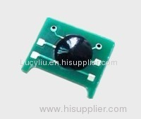 HP toner chip
