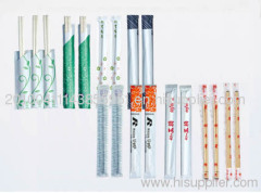 pine tensoge chopsticks/poplar chopsticks/birch flat chopstick/round chopsticks/twin chopsticks/tensoge chopsticks