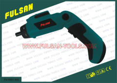 4.8V Cordless screwdriver With GS CE